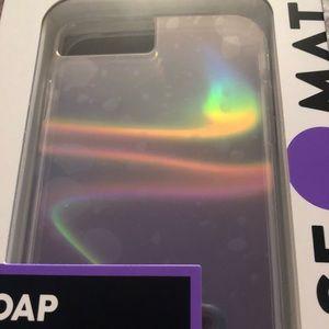 Case-Mate soap bubble iPhone 8 Plus case